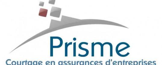 Prisme Assurances se développe…